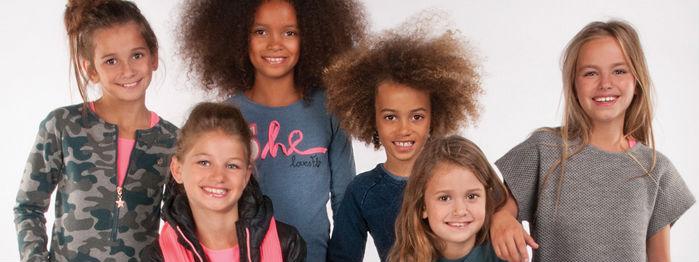 flo kinderkleding meisjes 2014 2015